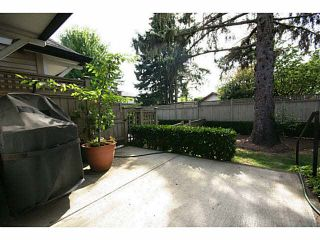 """Photo 15: 11 10711 NO 5 Road in Richmond: Ironwood Townhouse for sale in """"SOUTHWIND"""" : MLS®# V1135931"""