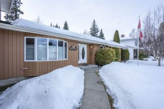 Photo 34: 2655 RIDGEVIEW Drive in Prince George: Hart Highlands House for sale (PG City North (Zone 73))  : MLS®# R2548043
