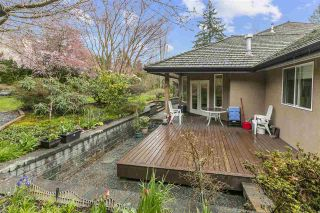 Photo 37: 5618 124A Street in Surrey: Panorama Ridge House for sale : MLS®# R2560890