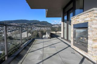 "Photo 13: 1903 2959 GLEN Drive in Coquitlam: North Coquitlam Condo for sale in ""PARC"" : MLS®# R2239898"