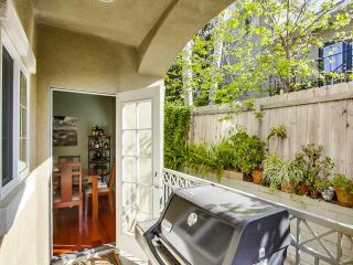 Photo 10: SAN DIEGO Townhouse for sale : 3 bedrooms : 2761 A Street #303