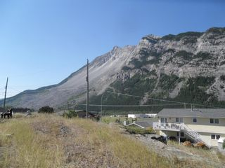 Photo 10: 14902 21 Avenue: Crowsnest Pass Residential Land for sale : MLS®# A1134722