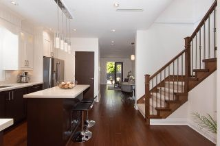 Photo 11: 3619 W 7TH AVENUE in Vancouver: Kitsilano 1/2 Duplex for sale (Vancouver West)  : MLS®# R2365183