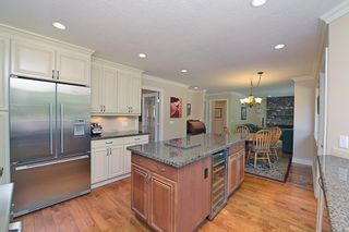 """Photo 17: 13345 18A Avenue in Surrey: Crescent Bch Ocean Pk. House for sale in """"Chatham Woods"""" (South Surrey White Rock)  : MLS®# F1419774"""