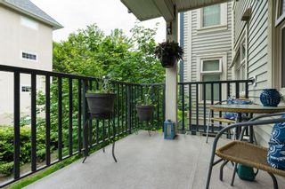 """Photo 21: 206 8084 120A Street in Surrey: Queen Mary Park Surrey Condo for sale in """"THE ECLIPSE"""" : MLS®# R2069146"""