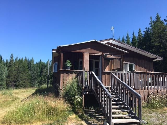 """Photo 30: Photos: 1201 HLADY Road in Quesnel: Quesnel - Rural North Manufactured Home for sale in """"MOOSE HEIGHTS"""" (Quesnel (Zone 28))  : MLS®# R2603421"""
