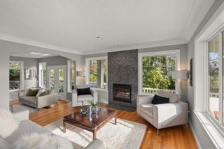 Photo 2: 635 Steamer Dr in : CS Willis Point House for sale (Central Saanich)  : MLS®# 870175