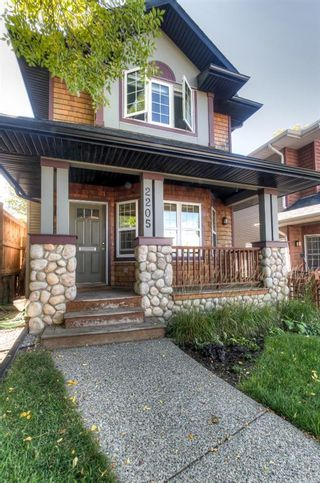 Main Photo: 2205 28 Avenue SW in Calgary: Richmond Detached for sale : MLS®# A1147314