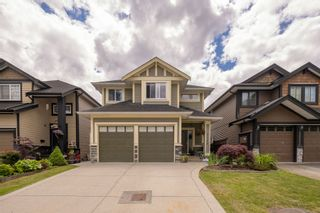 "Main Photo: 24218 104 Avenue in Maple Ridge: Albion House for sale in ""SPENCERS RIDGE"" : MLS®# R2592288"