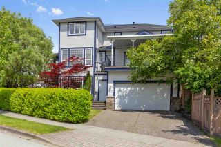 Photo 1: 10390 244 Street in Maple Ridge: Albion House for sale : MLS®# R2473331