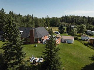 Photo 3: 8 BAYVIEW Crescent: Rural Parkland County House for sale : MLS®# E4256433