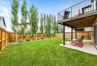 Photo 33: 122 Rainbow Falls Boulevard: Chestermere Detached for sale : MLS®# A1131788
