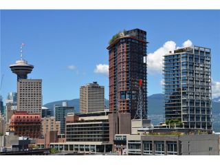 Photo 7: 1505 505 Talyor Street in Vancouver: Downtown Condo for sale (Vancouver West)  : MLS®# V1074531