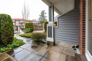 "Photo 15: 271 20170 FRASER Highway in Langley: Langley City Condo for sale in ""Paddington Station"" : MLS®# R2453977"