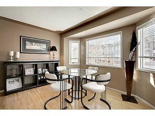 Photo 10: 98 Patina Rise SW in CALGARY: Prominence_Patterson Townhouse for sale (Calgary)  : MLS®# C3591171