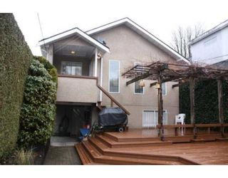 Photo 2: 3058 West 12th Avenue in Vancouver: Kitsilano VW Multifamily for sale ()  : MLS®# V921038