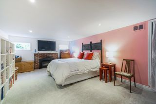 Photo 18: 106 COLLEGE Court in New Westminster: Queens Park House for sale : MLS®# R2599318
