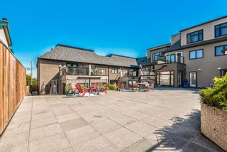 Photo 29: 1511 23 Avenue SW in Calgary: Bankview Row/Townhouse for sale : MLS®# A1149422