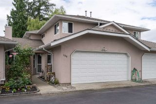 "Photo 2: 166 15501 89A Avenue in Surrey: Fleetwood Tynehead Townhouse for sale in ""Avondale"" : MLS®# R2469254"