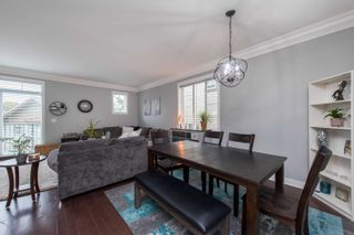 """Photo 4: 23 35626 MCKEE Road in Abbotsford: Abbotsford East Townhouse for sale in """"LEDGEVIEW VILLAS"""" : MLS®# R2622460"""