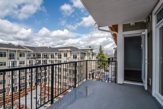 """Photo 17: 512 20696 EASTLEIGH Crescent in Langley: Langley City Condo for sale in """"Georgia"""" : MLS®# R2617433"""