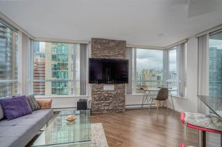 Photo 4: 1402 1212 HOWE STREET in Vancouver: Downtown VW Condo for sale (Vancouver West)  : MLS®# R2549501