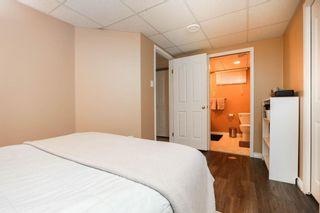 Photo 34: 87 Barrington Avenue in Winnipeg: St Vital Residential for sale (2C)  : MLS®# 202123665