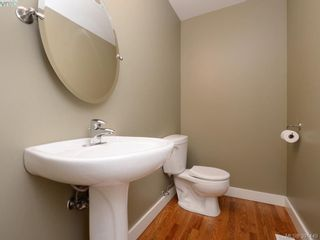 Photo 13: 4160 Borden St in VICTORIA: SE Lake Hill Half Duplex for sale (Saanich East)  : MLS®# 786805