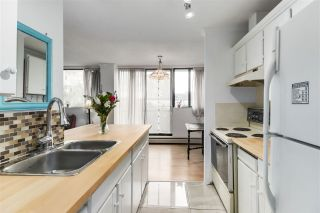 """Photo 9: 606 620 SEVENTH Avenue in New Westminster: Uptown NW Condo for sale in """"Charterhouse"""" : MLS®# R2531029"""