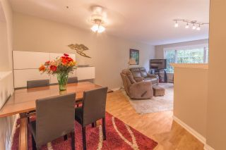 """Photo 2: 209 2960 PRINCESS Crescent in Coquitlam: Canyon Springs Condo for sale in """"THE JEFFERSON"""" : MLS®# R2322902"""