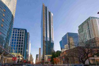 """Photo 1: 2804 1111 ALBERNI Street in Vancouver: West End VW Condo for sale in """"SHANGRI-LA"""" (Vancouver West)  : MLS®# R2514908"""