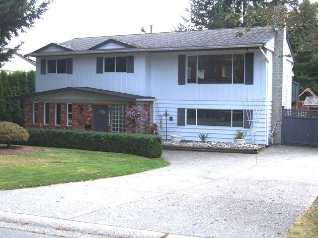 Main Photo:  in South Surrey/White Rock: Home for sale