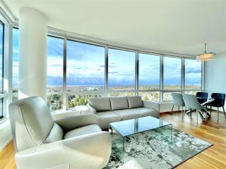 """Photo 14: 2102 8555 GRANVILLE Street in Vancouver: S.W. Marine Condo for sale in """"Granville @ 70TH"""" (Vancouver West)  : MLS®# R2543146"""