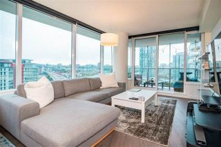 Photo 3: 1609 68 SMITHE Street in Vancouver: Downtown VW Condo for sale (Vancouver West)  : MLS®# R2519366