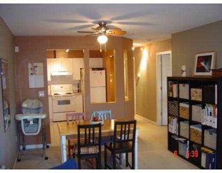 "Photo 4: 221 2678 DIXON Street in Port_Coquitlam: Central Pt Coquitlam Condo for sale in ""SPRINGDALE"" (Port Coquitlam)  : MLS®# V654123"