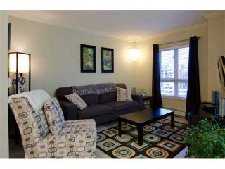 """Photo 3: 1404 121 W 15TH Street in North Vancouver: Central Lonsdale Condo for sale in """"ALEGRIA"""" : MLS®# V1102580"""