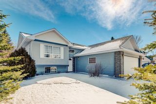 Photo 37: 16 Meadow Close: Cochrane Detached for sale : MLS®# A1088829