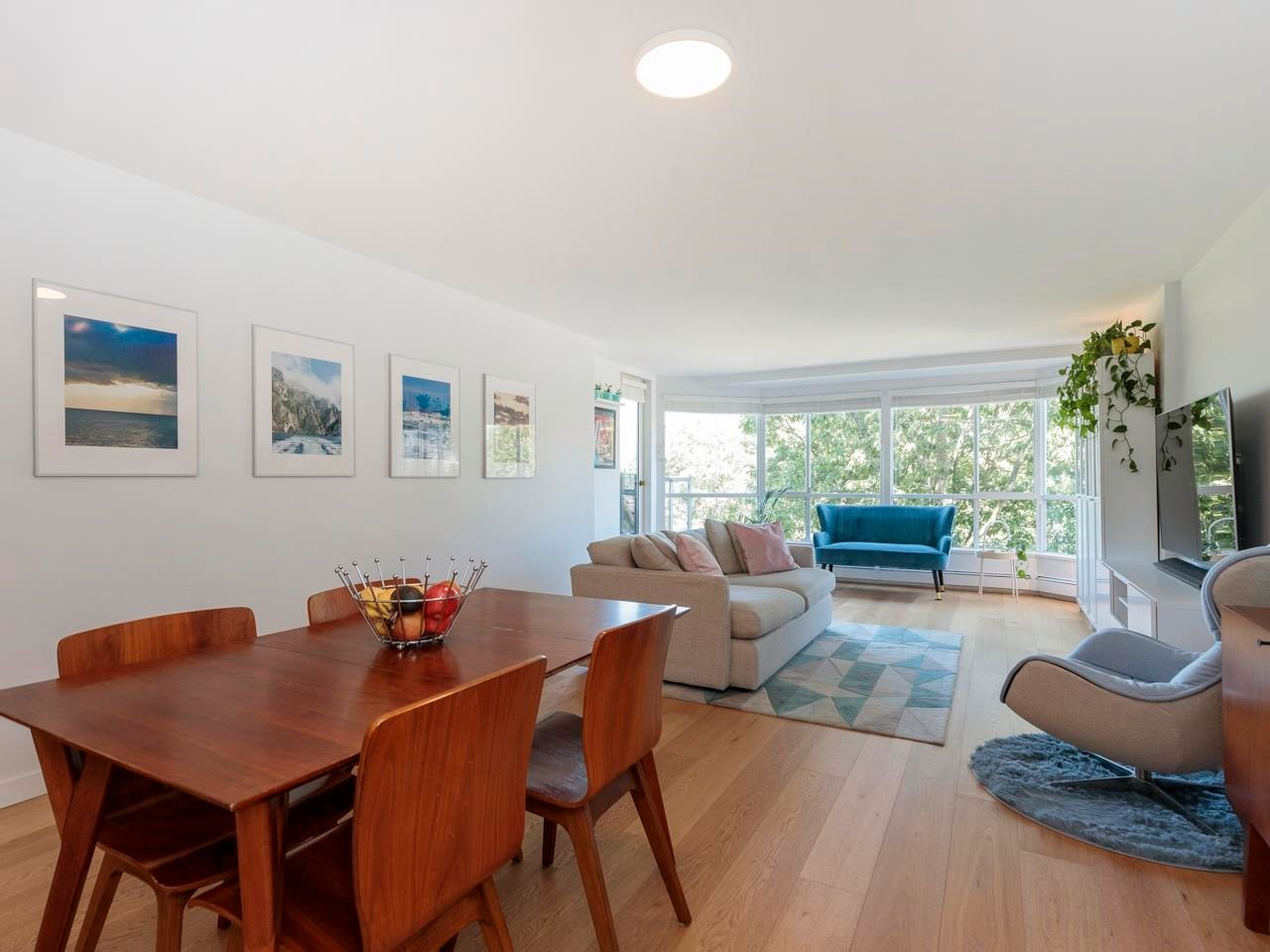 """Main Photo: 608 518 MOBERLY Road in Vancouver: False Creek Condo for sale in """"Newport Quay"""" (Vancouver West)  : MLS®# R2603503"""