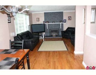 """Photo 5: 3055 MCCRAE Street in Abbotsford: Abbotsford East House for sale in """"MCMILLAN AREA"""" : MLS®# F2914670"""