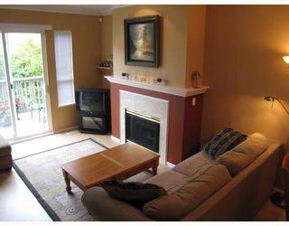 "Photo 4: 94 3880 WESTMINSTER Highway in Richmond: Terra Nova Townhouse for sale in ""MAYFLOWER"" : MLS®# V666982"