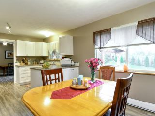 Photo 11: 4199 Enquist Rd in CAMPBELL RIVER: CR Campbell River South House for sale (Campbell River)  : MLS®# 827473