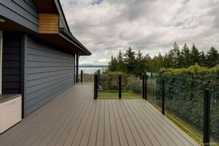 Photo 6: 8735 Pender Park Dr in North Saanich: NS Dean Park House for sale : MLS®# 868899