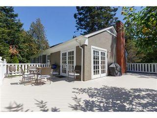 Photo 18: 3960 Lexington Ave in VICTORIA: SE Arbutus House for sale (Saanich East)  : MLS®# 739413