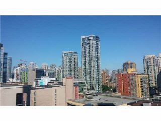 Photo 4: 1001 789 DRAKE STREET in Vancouver: Downtown VW Condo for sale (Vancouver West)  : MLS®# R2031050