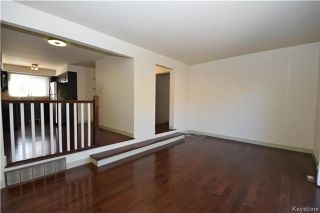 Photo 4: 307 Sutton Avenue in Winnipeg: North Kildonan Condominium for sale (3F)  : MLS®# 1724155