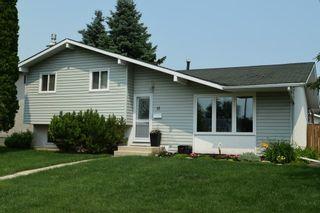 Photo 1: 15 Lakeglen Drive in Winnipeg: waverley heights Single Family Detached for sale (South Winnipeg)  : MLS®# 1603083