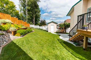 Photo 25: 2954 SULLIVAN Crescent in Prince George: Charella/Starlane House for sale (PG City South (Zone 74))  : MLS®# R2471769