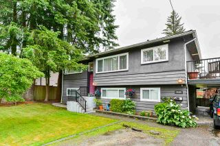 Photo 2: 3664 CEDAR Drive in Port Coquitlam: Lincoln Park PQ House for sale : MLS®# R2466154