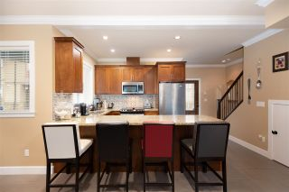 """Photo 12: 2120 3471 WELLINGTON Street in Port Coquitlam: Glenwood PQ Townhouse for sale in """"THE LAURIER"""" : MLS®# R2536540"""