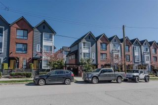 """Photo 12: 32 6868 BURLINGTON Avenue in Burnaby: Metrotown Townhouse for sale in """"Metro"""" (Burnaby South)  : MLS®# R2403325"""